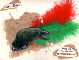 birddecoparotedgreenecoholics2002.jpg